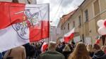 Sejm uchwalił nowelizację  ustawy o flagach