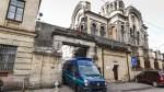 Koniec więzienia na Łukiszkach