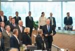 Prezydent zgłosił sejmowi kandydata na premiera