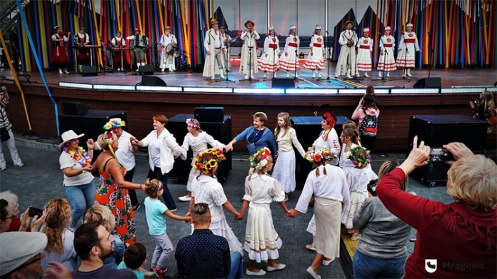 25. Festiwal Kultury Kresowej z Wilnem w tle