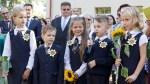 Nowy rok szkolny na Litwie: więcej pierwszaków w polskich szkołach