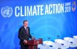 Nausėda w ONZ zaapelował o przejście ku zrównoważonemu ogrzewaniu