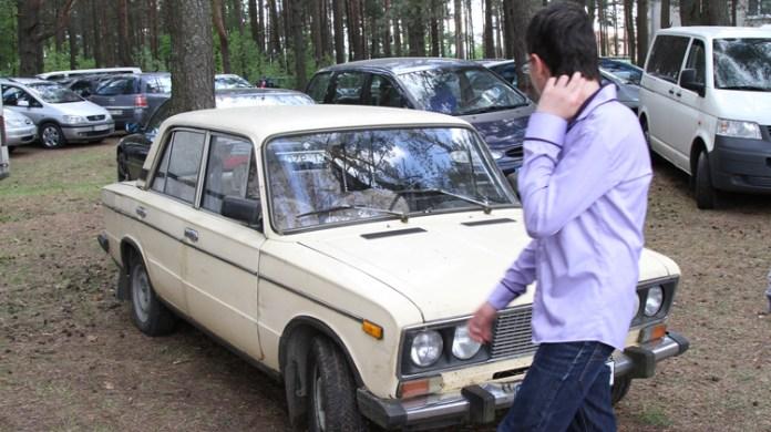 Kontrowersje wokół podatku od starych aut