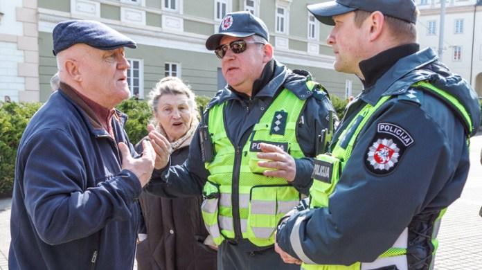 Policja bez podwyżek?
