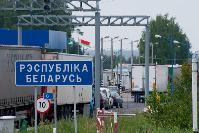 Na Białoruś wystarczy przepustka