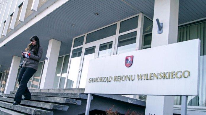 Ranking samorządów: rejon wileński uplasował się na 13. miejscu