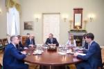 Oświata na Litwie – tematem rozmów na szczeblu prezydenckim i ministerialnym
