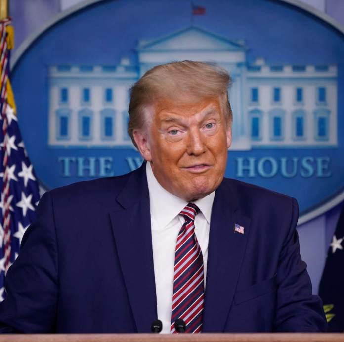 Trumpowie zarażeni koronawirusem