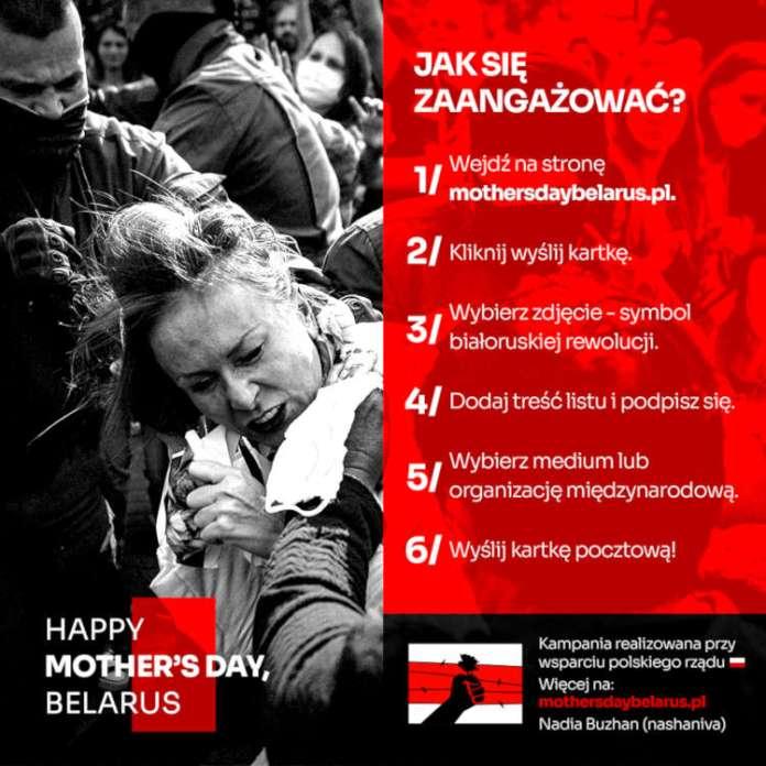 Chcą pokazać światowym mediom rewolucję na Białorusi. Rusza nowa inicjatywa ze wsparciem polskiego rządu