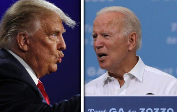 Amerykanie poszli do urn — wybiorą prezydenta i kongresmenów