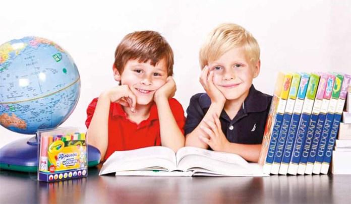 Ujednolicony system rejestracji do przedszkoli w rejonie wileńskim