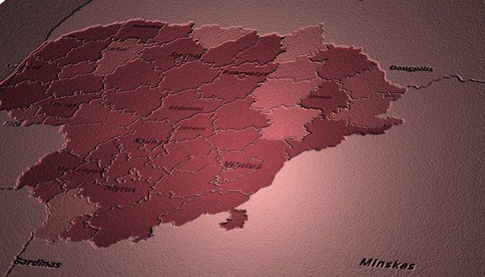 Koronawirus na Litwie: rekordowa liczba zgonów, spadająca liczba zakażeń