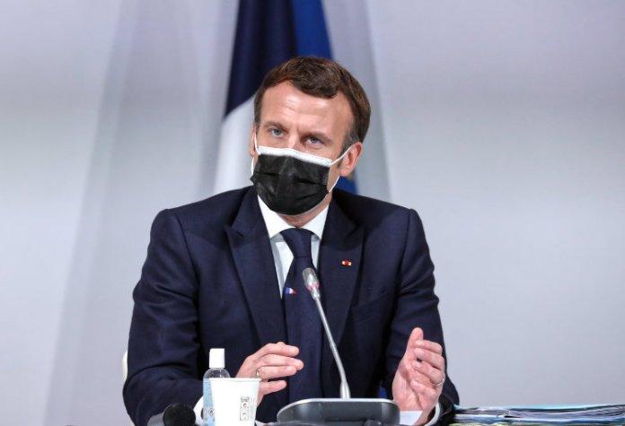 Po wystąpieniu pierwszych objawów choroby koronawirusowej, prezydent Francji Emmanuel Macron został przebadany pod kątem zarażenia koronawirusem. Test dał wynik pozytywny.
