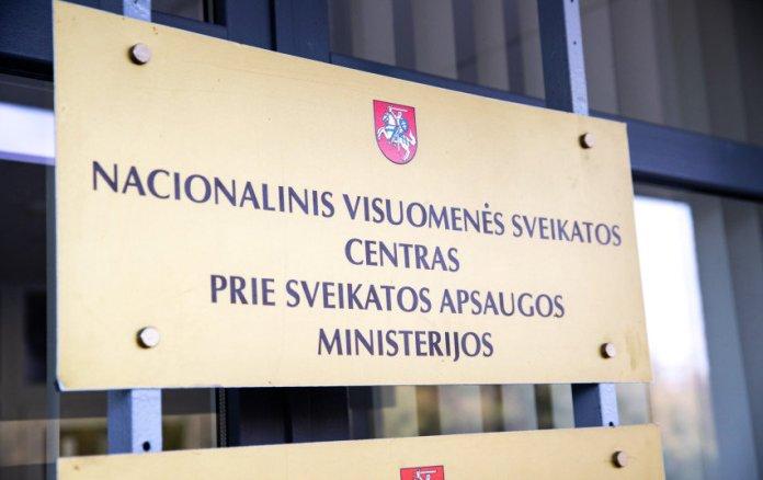 Zastępca dyrektora NVSC zrezygnował ze stanowiska