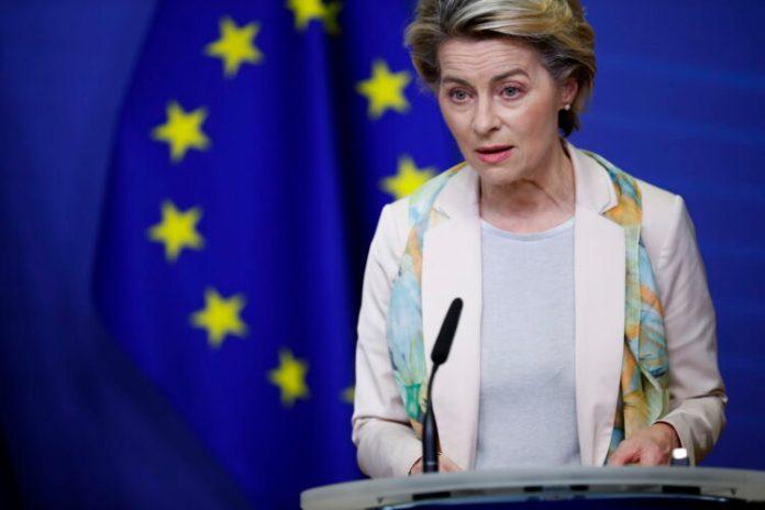 Priorytet UE na nadchodzące lata: wspólny program odbudowy gospodarczej