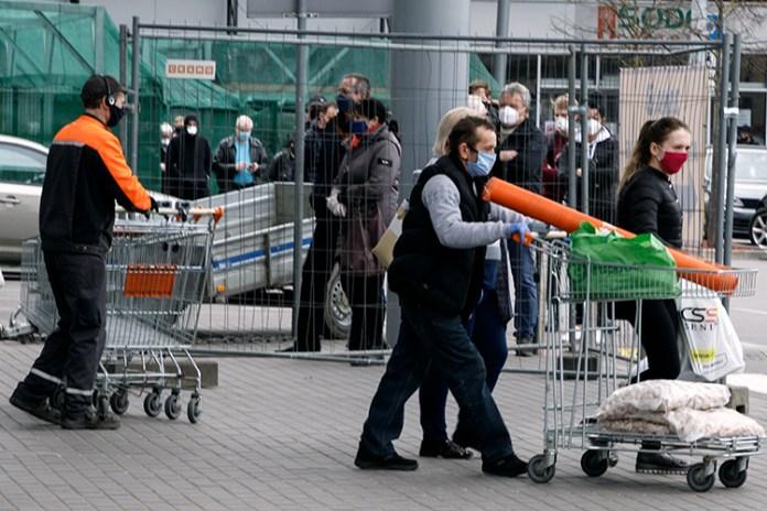 Wzrost gospodarczy Litwy spowolni do 2,7 proc.