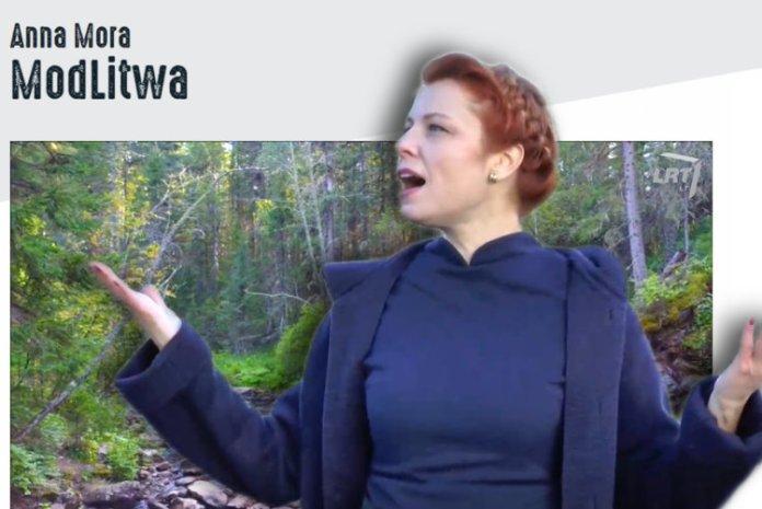 Polska piosenka w konkursie Litewskiej Telewizji Narodowej LRT