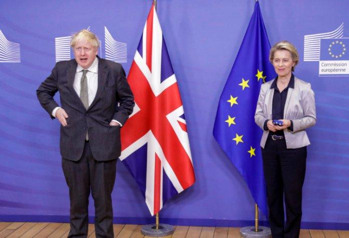 Litewscy przewoźnicy liczą, że brexit nie wpłynie na ich pracę