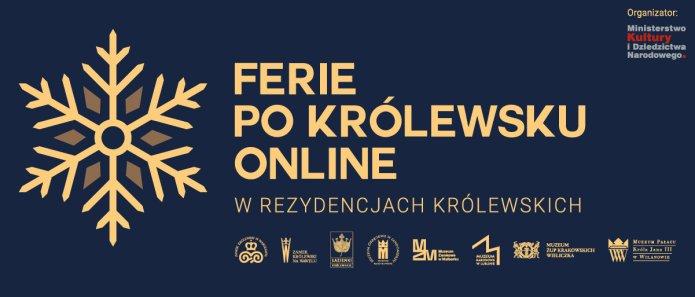 #FeriePoKrólewsku dla dzieci i młodzieży, w projekcie udział bierze m.in. Joanna Moro