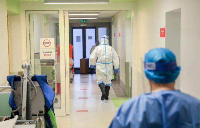 Ponad 1,5 tys. nowych zakażeń koronawirusem, ale więcej osób wyzdrowiało