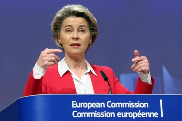 Komisja Europejska określiła priorytety dalszej walki z COVID-19