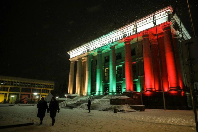 Obchody 30. rocznicy Dnia Obrońców Wolności na Litwie [GALERIA]