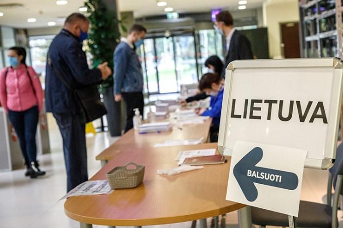 Liberałowie i AWPL-ZChR chcą zmienić prawo wyborcze