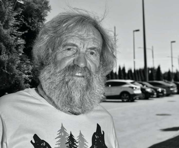 Nie żyje legendarny podróżnik, Aleksander Doba. Miał 74 lata
