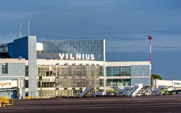 Na lotnisku w Wilnie pojawią się testy na koronawirusa