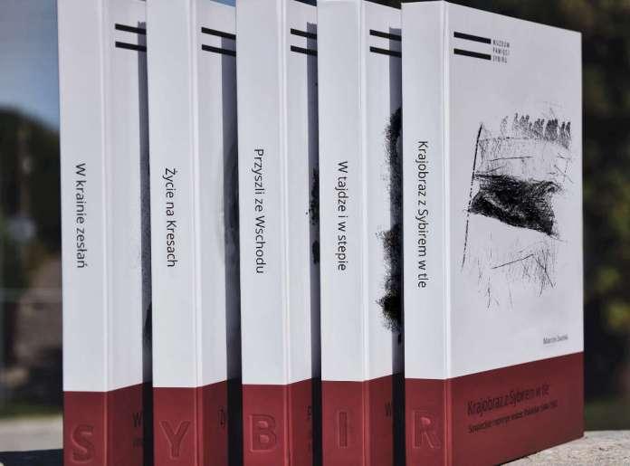 """""""Gdzie mieszały się wpływy kulturowe i gospodarcze"""". Muzeum Sybiru wydało książkę o Kresach"""