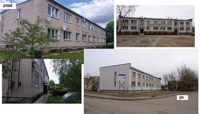 Odpowiedzi na najważniejsze pytania mieszkańców bloków wielomieszkaniowych w Niemenczynie