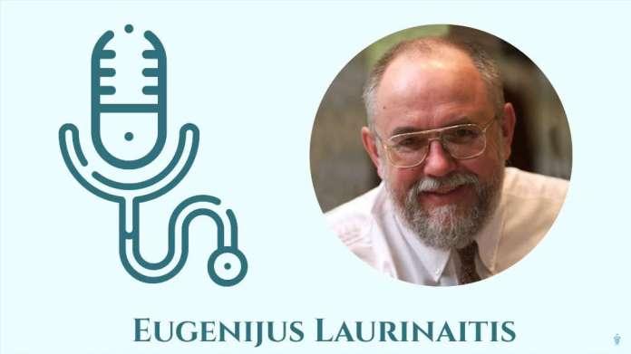 Colloquium z psychiatrą Eugenijusem Laurinaitisem. O wypaleniu zawodowym i (nie)efektywności pracy