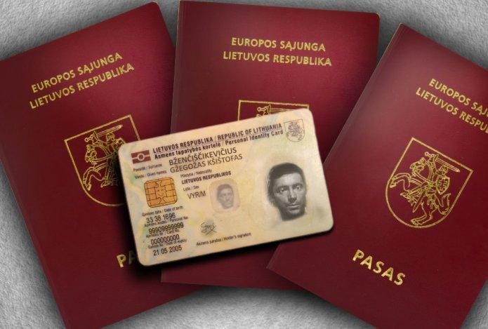 Osoby po 70. r.ż. będą miały dłuższy czas ważności paszportów i dowodów