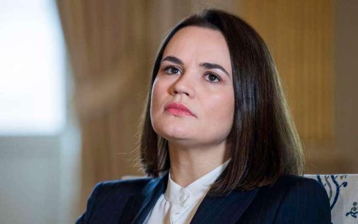 Prokuratura Generalna Białorusi poinformowała w piątek, że wystosowała do Litwy wniosek o ekstradycję byłej kandydatki na prezydenta Swiatłany Cichanouskiej.