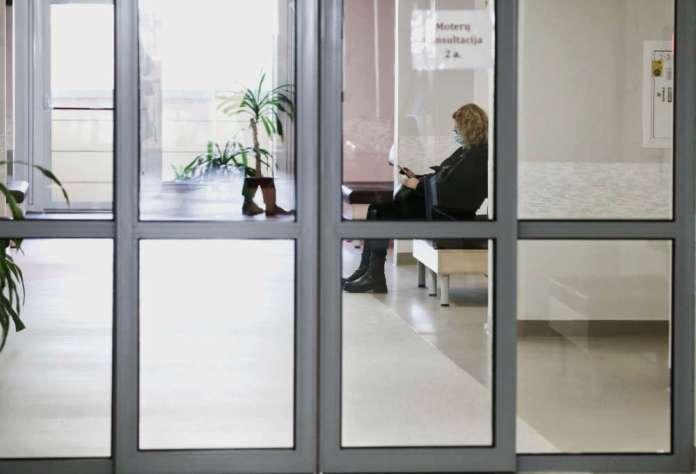 COVID na Litwie: ponad 1,3 tys. w szpitalach