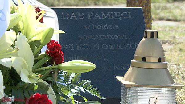 Zygmunt Kosiłowicz – katyńczyk, wilnianin, lekarz