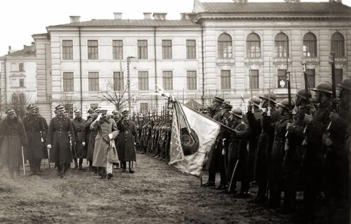 Marszałek do mieszkańców byłego Wielkiego Księstwa Litewskiego