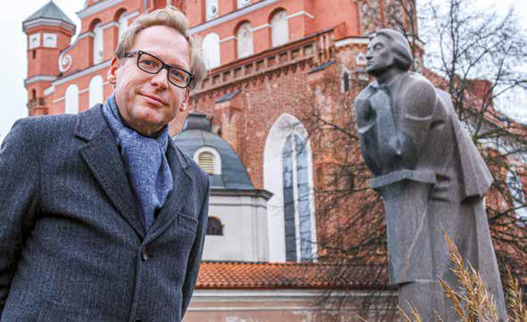 Adam Mickiewicz po polsku