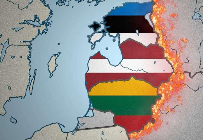 MSZ: informacyjny atak na polityków Litwy, Estonii i Łotwy