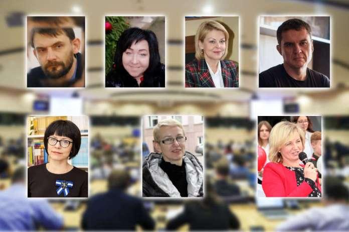 Aresztowani Polacy na Białorusi
