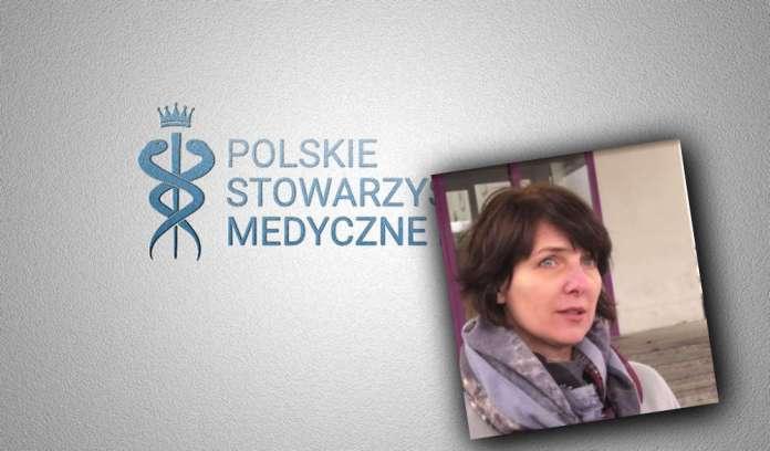 Stowarzyszenie Medyczne ma nową prezes — Eleonora Kvaščevičienė, radiolog