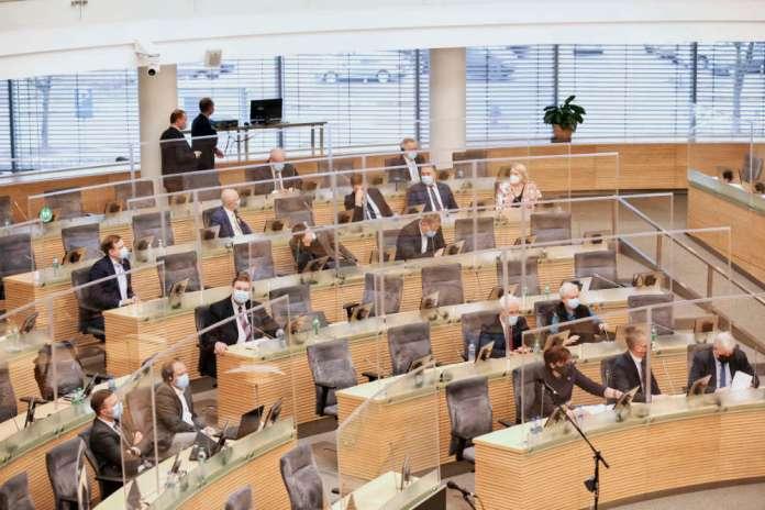 Sejm upamiętnił 230. rocznicę podpisania Konstytucji 3 maja
