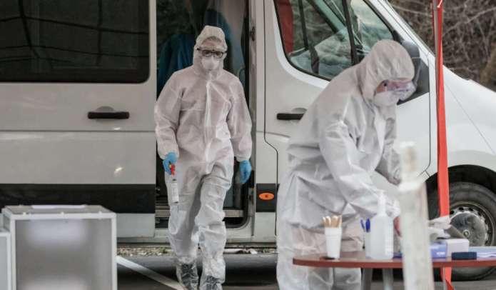 Będą kontrole, czy pracownicy kontaktowi są testowani pod kątem SARS-CoV-2