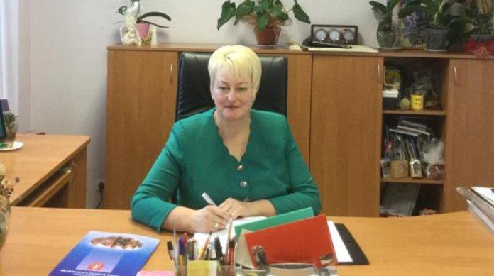 Na tymczasowego mera rejonu trockiego proponuje się Marię Pucz