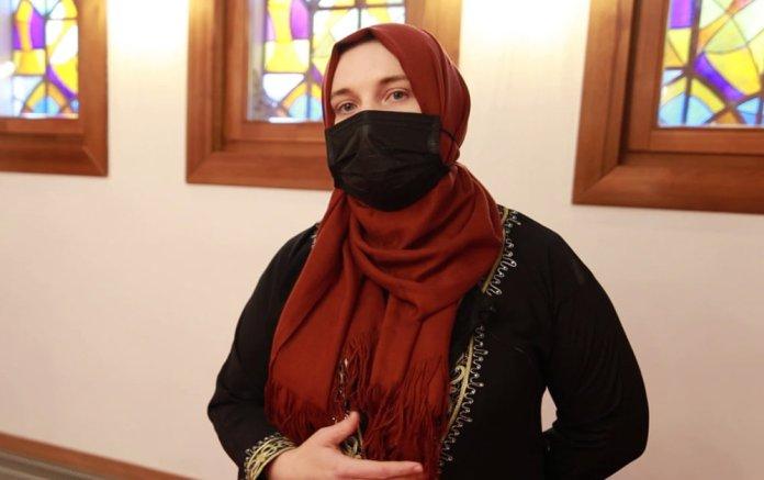 """Tatarska społeczniczka Nelli Mažitova: """"Ramadan to święto, że przetrwaliśmy próbę"""" (cz. 1)"""