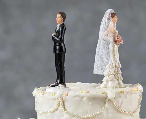 Podział wspólnego majątku małżonków – w tej sprawie warto się porozumieć