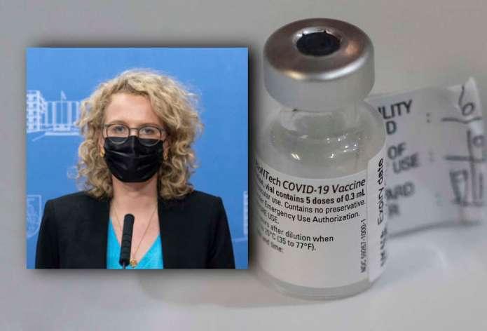 Armonaitė: Litwa ma potencjał produkować szczepionki