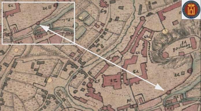 U Baszty Giedymina znaleziono ostatnią wieżę Zamku Dolnego, dotychczas nieznaną