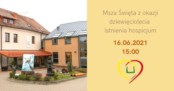Już jutro uroczysta Msza Święta z okazji dziewięciolecia istnienia hospicjum w Wilnie