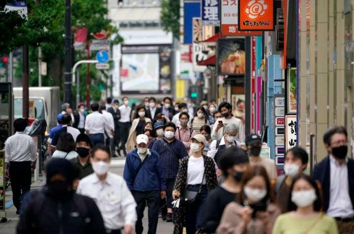 Igrzyska Olimpijskie w Japonii prawdopodobnie bez widzów